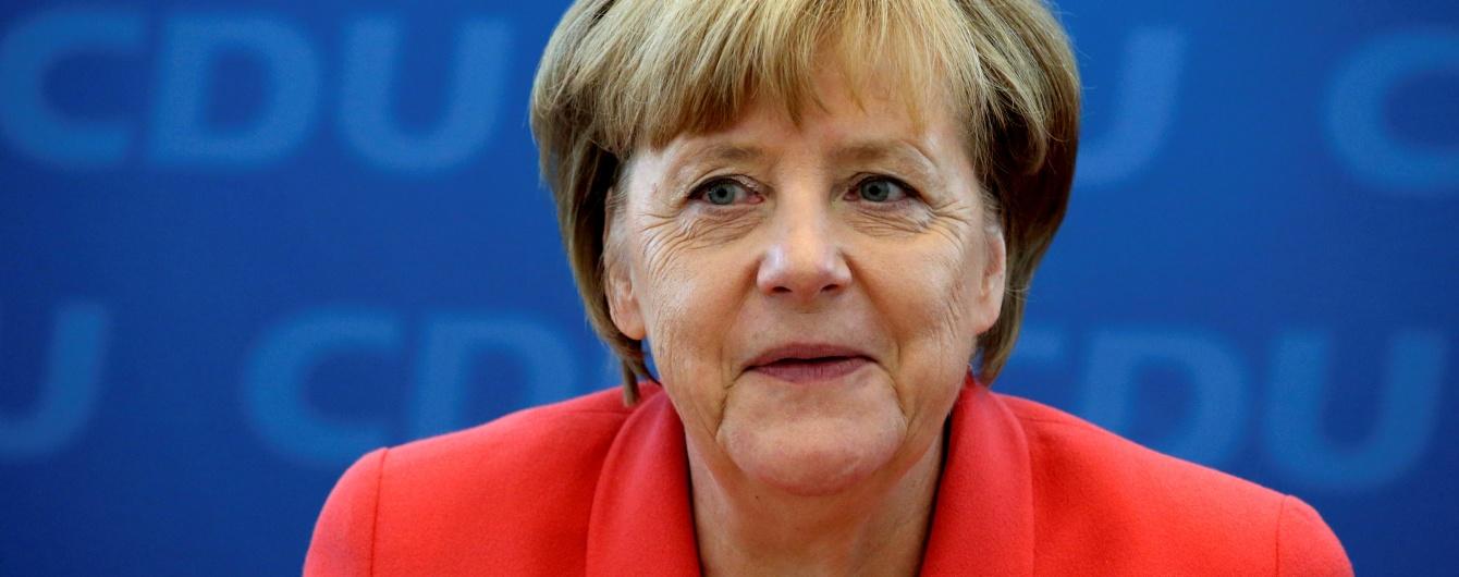 Выборы канцлера в Германии в 2018 году
