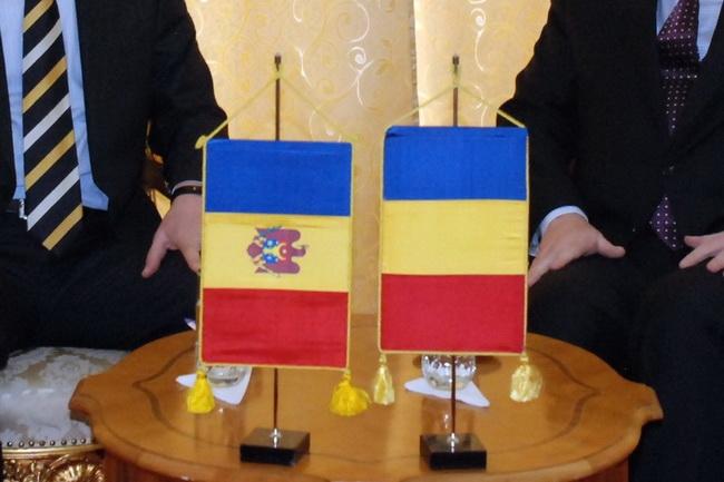 Реально ли объединение Молдовы и Румынии в 2018 году?